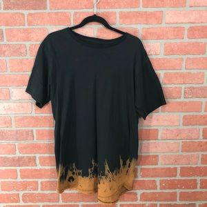 Long length T shirt
